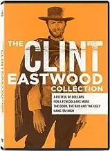 Best clint eastwood spaghetti western trilogy Reviews