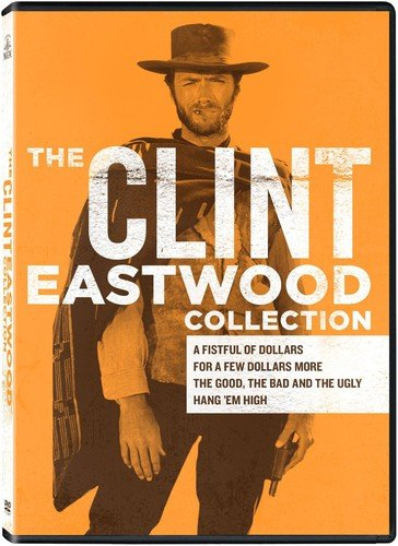 Clint Eastwood Collection, The