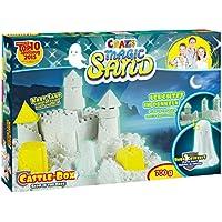 CRAZE - El Castillo del Fantasma con Accesorios incluidos (53080)