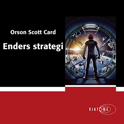 Enders strategi [Ender's Game] cover art