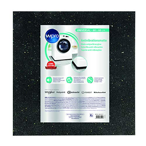 Wpro ant200 Tapis anti-vibration