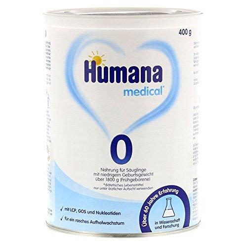 Humana 0 (Dose),400g