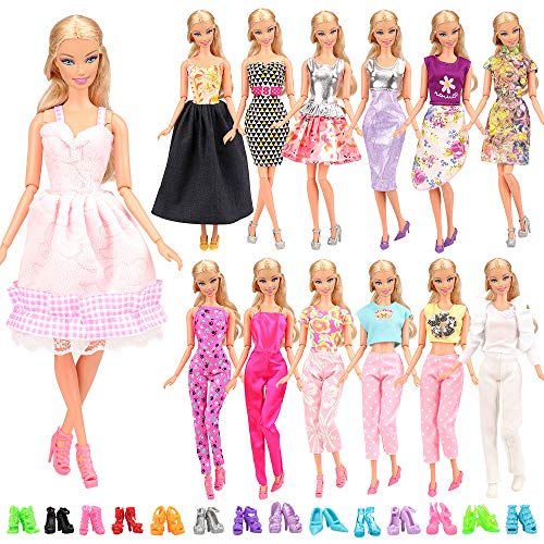 Miunana 15 Clothes for 11.5 inch...