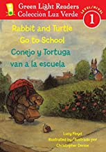the rabbit and the turtle book