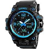 Men's Watches Sports Outdoor Waterproof...