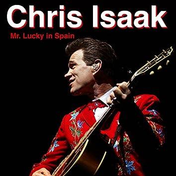 Mr. Lucky in Spain