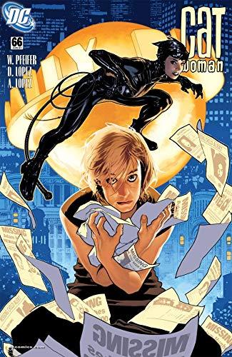 Catwoman (2002-2008) #66 (English Edition)