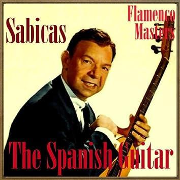 """The Spanish Guitar, """"Flamenco Masters"""": Sabicas"""