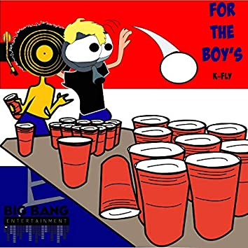 For the Boy's