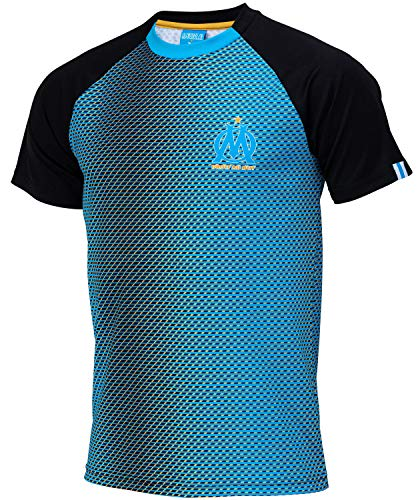 Olympique de Marseille Trikot Olympique de Marseille – Offizielle Kollektion Herrengröße XL blau