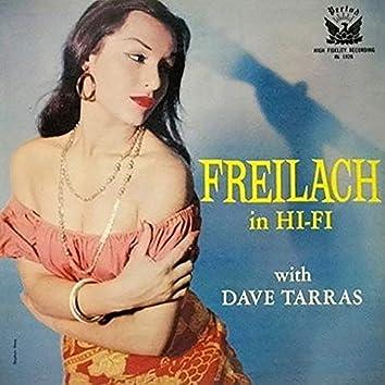 Freilach in Hi-Fi