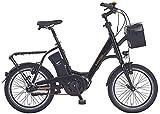 Prophete Camper Edition Elektrofahrrad Alu Kompaktrad 20 Zoll Compact E-Bike B-Ware