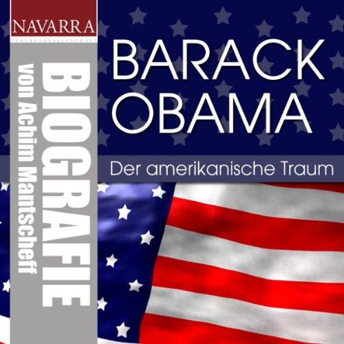 Barack Obama. Der amerikanische Traum Titelbild