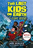 The Last Kids on Earth and the Cosmic Beyond tv offer Jan, 2021