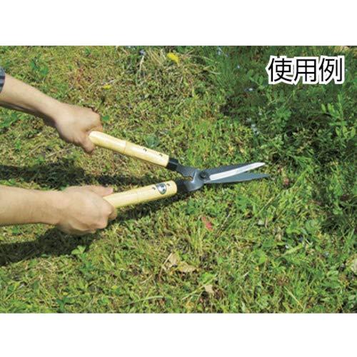 五十嵐刃物工業『鋼典ミニ芝生刈込鋏(B-14)』