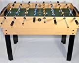 RFS 10 in 1 Multi Combo Foosball Table,Hockey Tennis, Pool Table, Family Sport Game Table