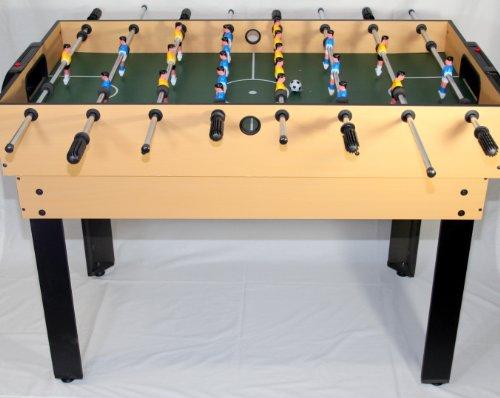 mesa 2 en 1 billar y futbolito fabricante RFS