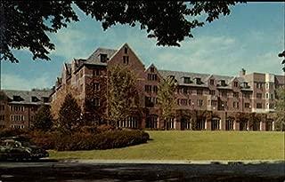 friley hall iowa state university