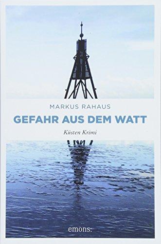 Gefahr aus dem Watt: Küsten Krimi (Ermittler-Duo Olofsen/Greiner)