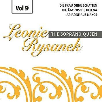 Leonie Rysanek, Vol. 9
