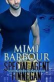 Bargain eBook - Special Agent Finnegan
