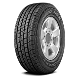 Mastercraft COURSR HSX TG All- Season Radial Tire-235/55R20 102H