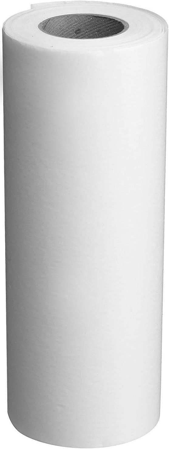 World Weidner Heavy Weight Tear Away Stabilizer Backing for Machine Embroidery 3.0 Ounce 12 by 50 Yards//150 Feet