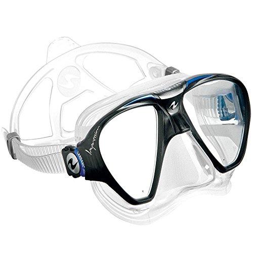 AQUALUNG Impression Impression Maske Klar/Artic, Unica