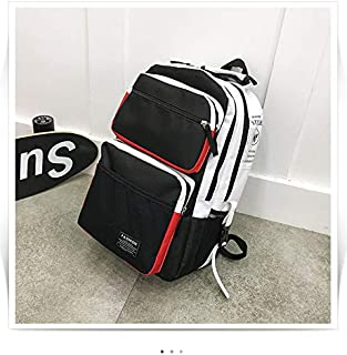 School Backpack, College Laptop Backpacks Anti Theft Durable Bag for Women, Men, Boys and Girls, Business Travel Water Resistant Bookbag with USB Charging Port