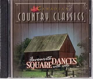 popular square dancing songs