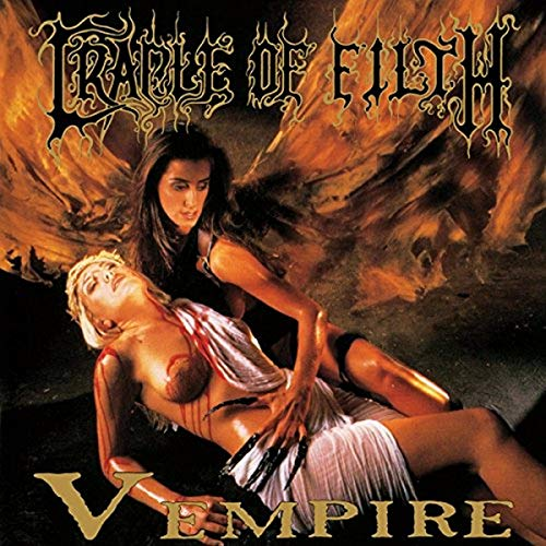 V Empire (or Dark Faerytales In Phallustien) (Picture Disc) [Vinilo]