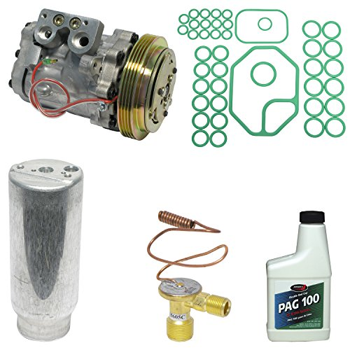 Universal Air Conditioner KT 4286 A/C Compressor/Component Kit
