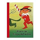 Alarm im Kasperletheater - DDR Artikel & Produkte der DDR