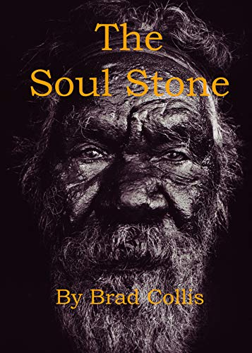 The Soul Stone (English Edition)