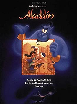 Aladdin Piano Vocal and Guitar Chords