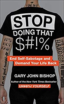 Stop Doing That $#!% Merch Ed  End Self-Sabotage and Demand Your Life Back