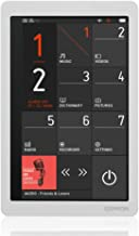 COWON X9 4.3-Inch 32GB Touch Screen Video MP3 Player (White)