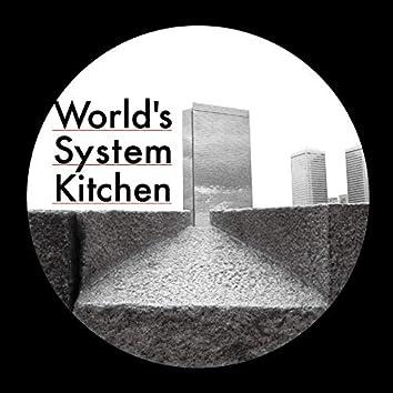 World's System Kitchen
