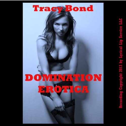 Domination Erotica cover art