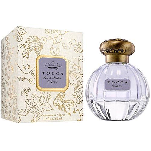 Price comparison product image Tocca Beauty Colette Collection 1.7 oz Eau de Parfum Spray
