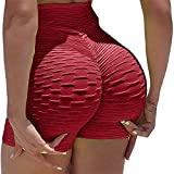 High Waisted Biker Shorts for Women,Women Sports Short Booty Sexy Lingerie Gym Running Lounge Workout Yoga Spandex Short Hot Costume Outfit