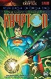 Superman: The Many Worlds of Krypton: Syfy Custom (The World of Krypton (1987-1988)) (English Edition)