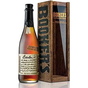 バーボンウイスキー ブッカーズ 2020 [ ウイスキー アメリカ 750ml ] [ギフトBox入り]