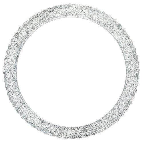 Bosch Professional Reduzierring für Kreissägeblätter, 20 x 16 x 1,5 mm, 2600100212