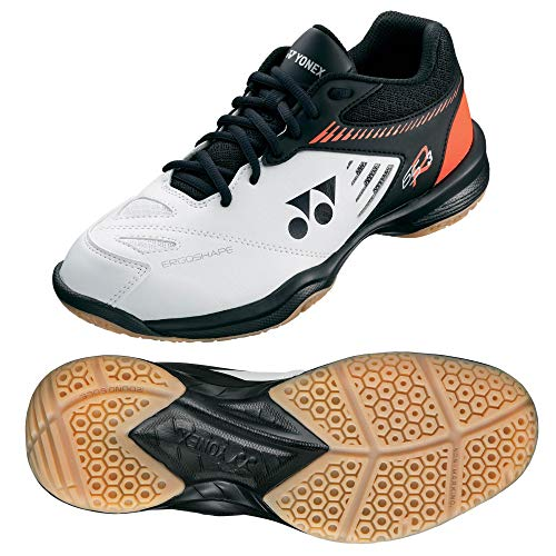 YONEX Power Cushion 65 R3 Mens Badminton Shoes, Shoe Size- 10.5 UK