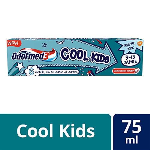 Odol-med 3 Cool Kids 75 ml, 60000000112964