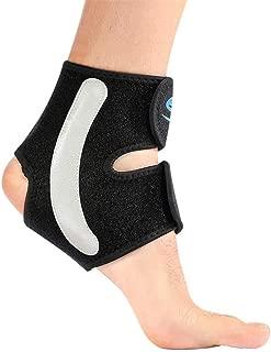 removable ankle brace