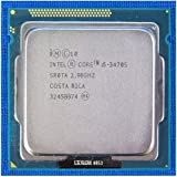 Intel Core i5 3470S Quad Core 2.9GHz to 3.6GHz 6MB L3 Cache Processor