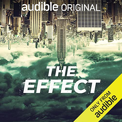 The Effect cover art
