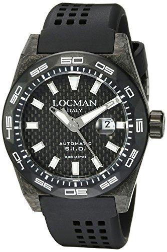 LOCMAN Stealth 300